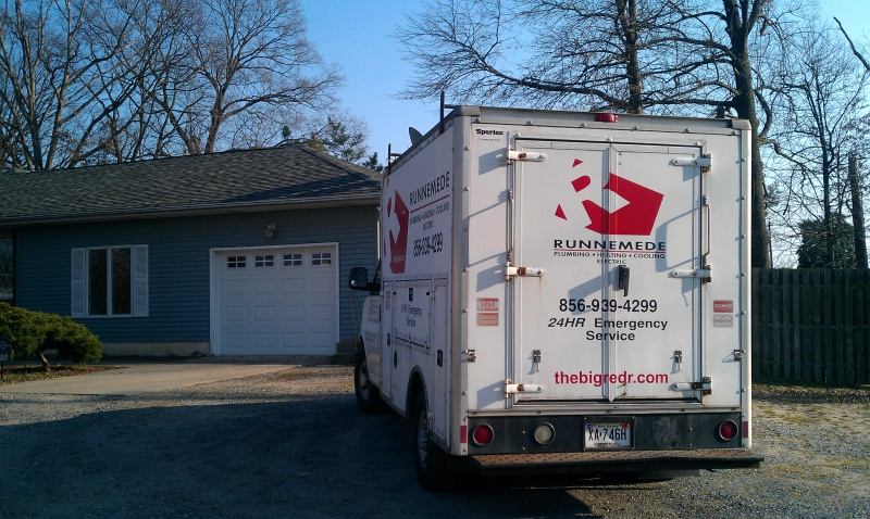 Runnemede Heating provides furnace repair in homes in south New Jersey.